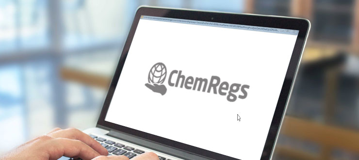 Chemregs E-Learning